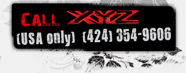 Call XYZ On The Phone Now!